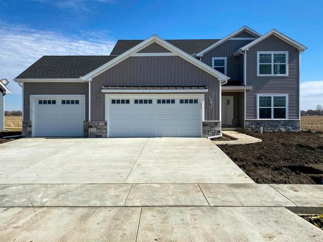 402 Harpers Ferry, Savoy, IL 61874 (MLS #10951973) :: Littlefield Group