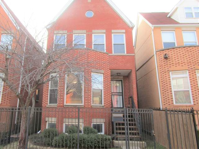 4164 S Berkeley Avenue, Chicago, IL 60653 (MLS #10952400) :: The Wexler Group at Keller Williams Preferred Realty
