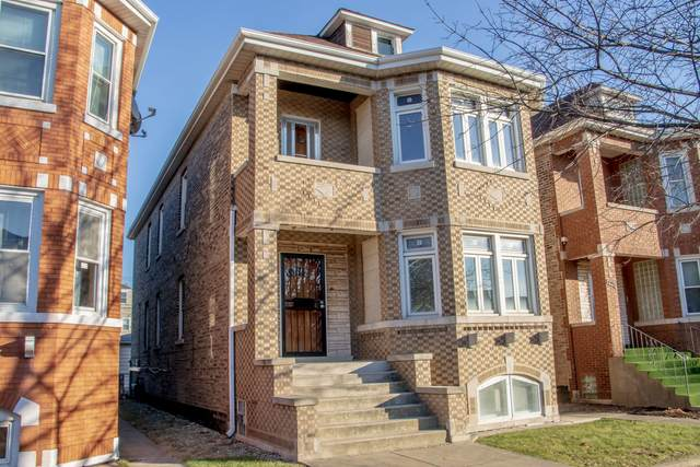 4923 S Tripp Avenue, Chicago, IL 60632 (MLS #10952591) :: The Wexler Group at Keller Williams Preferred Realty