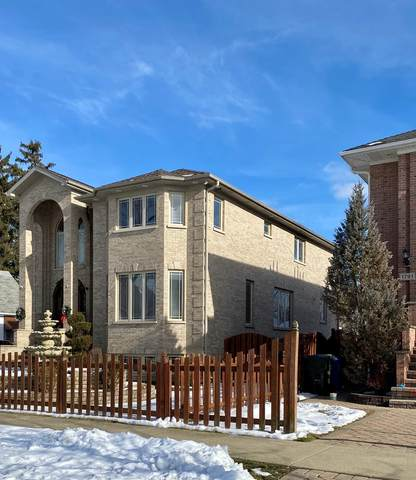 1785 S Cora Street, Des Plaines, IL 60018 (MLS #10952598) :: Helen Oliveri Real Estate