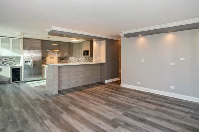 400 E Randolph Street #1030, Chicago, IL 60601 (MLS #10953650) :: The Wexler Group at Keller Williams Preferred Realty