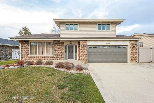 1730 W Goldengate Drive, Addison, IL 60101 (MLS #10954895) :: Jacqui Miller Homes