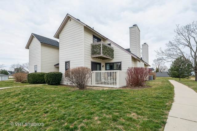 619 Chip Court, Gurnee, IL 60031 (MLS #10955408) :: The Wexler Group at Keller Williams Preferred Realty