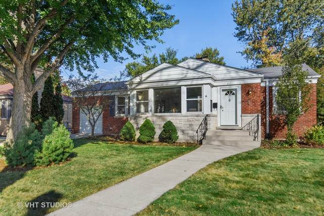357 E Parkview Avenue, Elmhurst, IL 60126 (MLS #10956502) :: The Dena Furlow Team - Keller Williams Realty