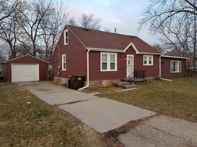 948 Anna Avenue, Loves Park, IL 61111 (MLS #10956671) :: Suburban Life Realty