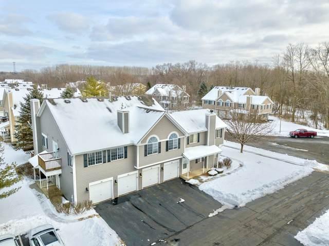 595 Silver Creek Road #595, Woodstock, IL 60098 (MLS #10956753) :: The Wexler Group at Keller Williams Preferred Realty