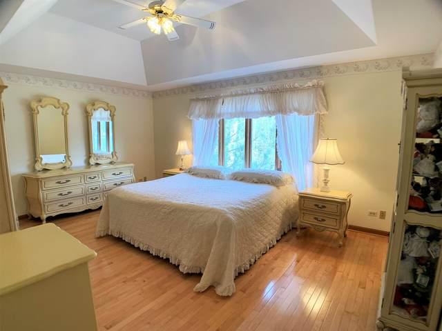 12106 W Edgewood Drive, Homer Glen, IL 60491 (MLS #10956863) :: Schoon Family Group