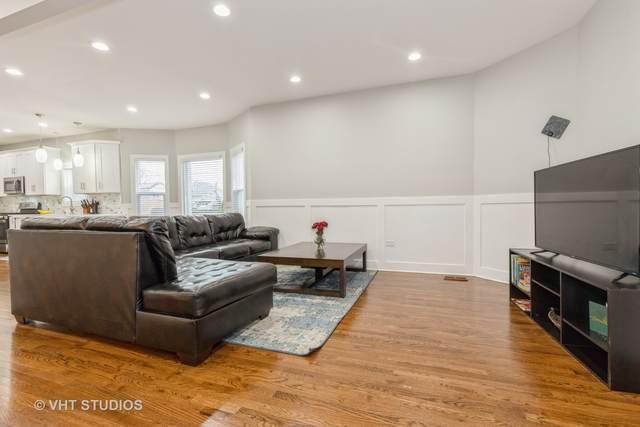 161 N Long Avenue, Chicago, IL 60644 (MLS #10957223) :: Jacqui Miller Homes