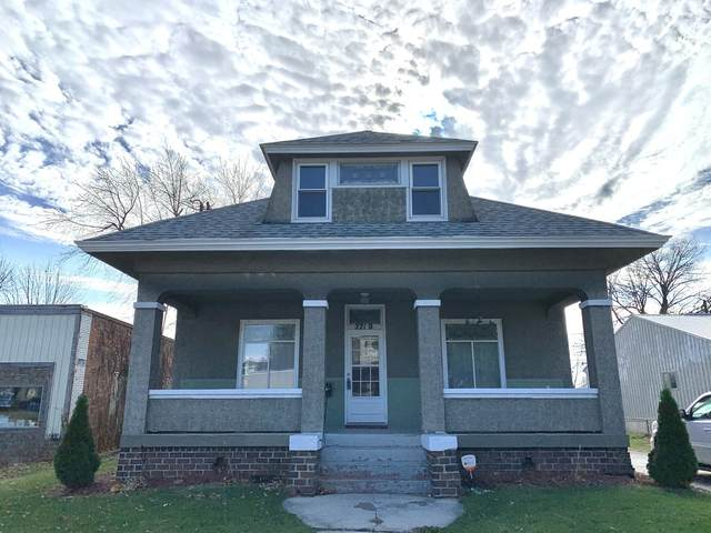 2210 4th Street, Peru, IL 61354 (MLS #10957371) :: The Wexler Group at Keller Williams Preferred Realty