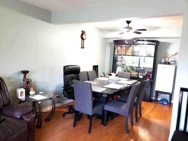 7704 Woodward Avenue 6E, Woodridge, IL 60517 (MLS #10959229) :: Janet Jurich
