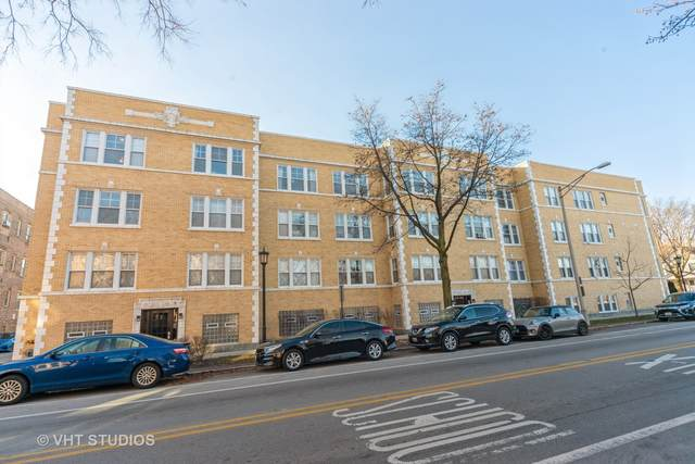 227 Chicago Avenue #1, Oak Park, IL 60302 (MLS #10959529) :: Schoon Family Group