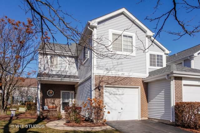 1142 E Addison Avenue, Lombard, IL 60148 (MLS #10959648) :: The Wexler Group at Keller Williams Preferred Realty