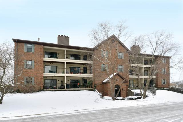 661 Hapsfield Lane #307, Buffalo Grove, IL 60089 (MLS #10960326) :: The Wexler Group at Keller Williams Preferred Realty