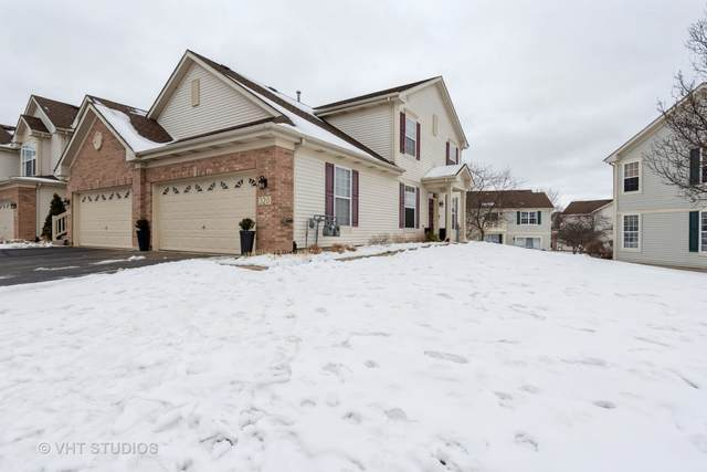 320 Emerald Lane #320, Algonquin, IL 60102 (MLS #10960535) :: Schoon Family Group