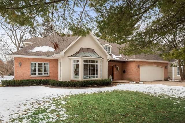2530 Princeton Avenue, Evanston, IL 60201 (MLS #10960550) :: Helen Oliveri Real Estate