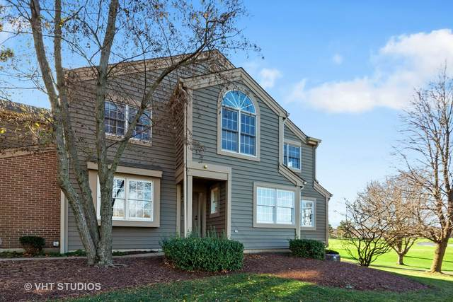 1561 Aberdeen Court, Naperville, IL 60564 (MLS #10961191) :: Suburban Life Realty
