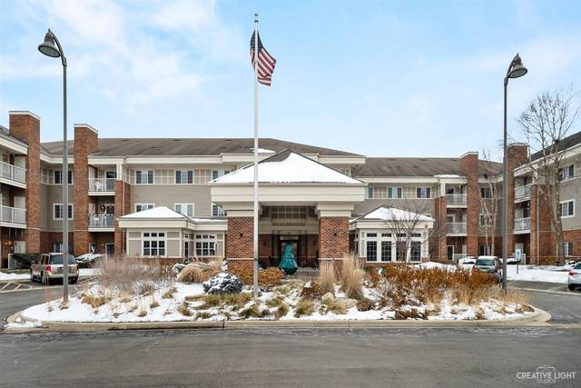 801 N Mclean Boulevard #154, Elgin, IL 60123 (MLS #10961218) :: Helen Oliveri Real Estate