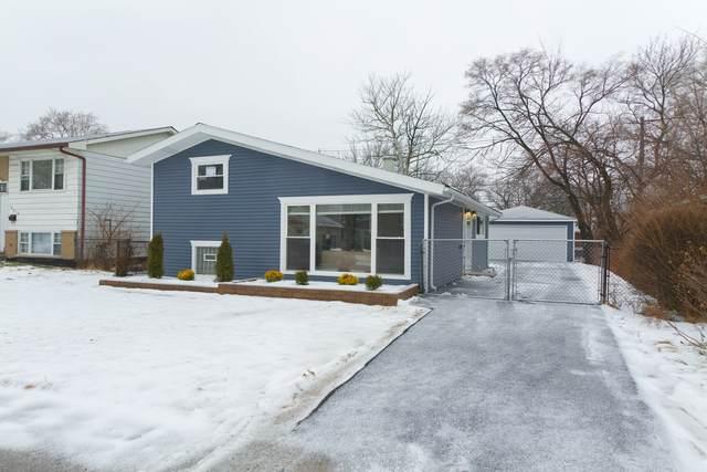 16210 Ashland Avenue, Markham, IL 60428 (MLS #10961387) :: Suburban Life Realty