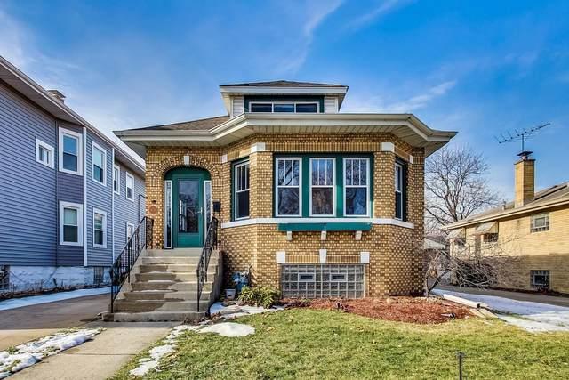 4136 Deyo Avenue, Brookfield, IL 60513 (MLS #10961778) :: Schoon Family Group