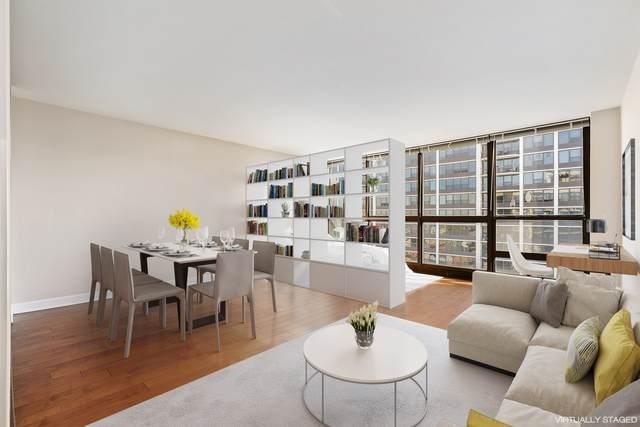 1540 N Lasalle Drive #1802, Chicago, IL 60610 (MLS #10962000) :: Helen Oliveri Real Estate