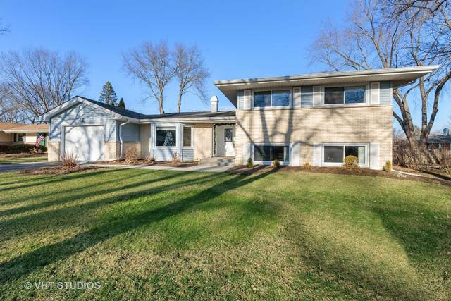 728 Valley Park Drive, Libertyville, IL 60048 (MLS #10962095) :: John Lyons Real Estate