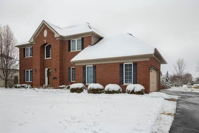 251 Pleasant Drive, Bartlett, IL 60103 (MLS #10962377) :: Jacqui Miller Homes
