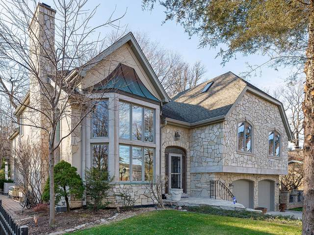 920 Oakwood Terrace, Hinsdale, IL 60521 (MLS #10962392) :: The Dena Furlow Team - Keller Williams Realty