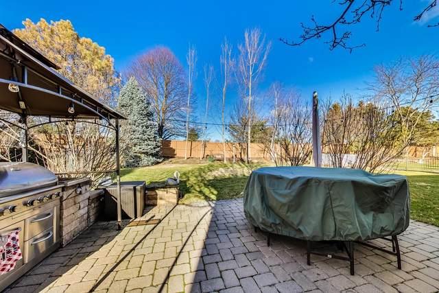 5051 Prairie Sage Lane, Naperville, IL 60564 (MLS #10963274) :: John Lyons Real Estate