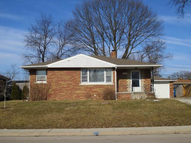 1195 Blatt Boulevard, Bradley, IL 60915 (MLS #10963730) :: The Spaniak Team