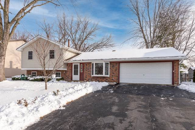 4191 Cove Drive, Hanover Park, IL 60133 (MLS #10964008) :: The Dena Furlow Team - Keller Williams Realty