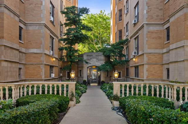 609 W Stratford Place 5D, Chicago, IL 60657 (MLS #10964327) :: The Wexler Group at Keller Williams Preferred Realty