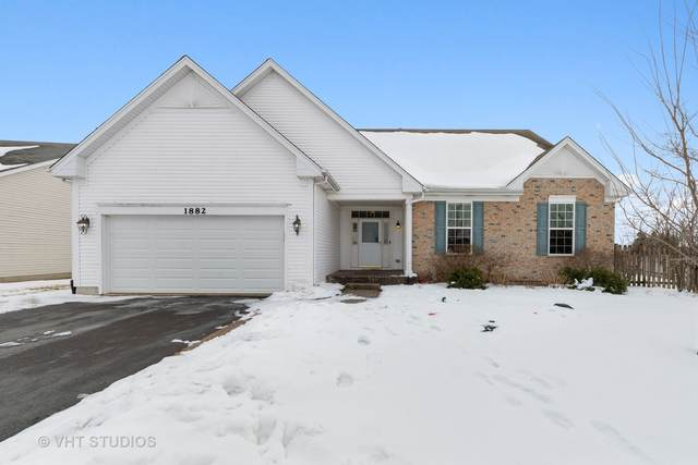 1882 Brower Place, Sycamore, IL 60178 (MLS #10964442) :: Janet Jurich