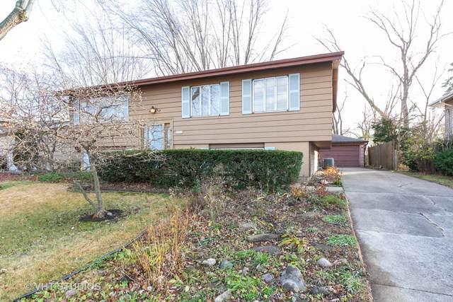 515 Homan Avenue, Park Forest, IL 60466 (MLS #10964705) :: The Dena Furlow Team - Keller Williams Realty