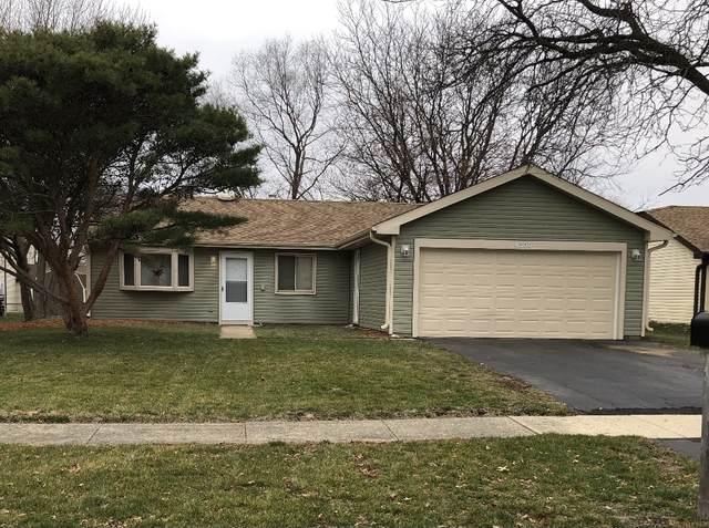 4550 Zeppelin Drive, Hanover Park, IL 60133 (MLS #10964975) :: Schoon Family Group
