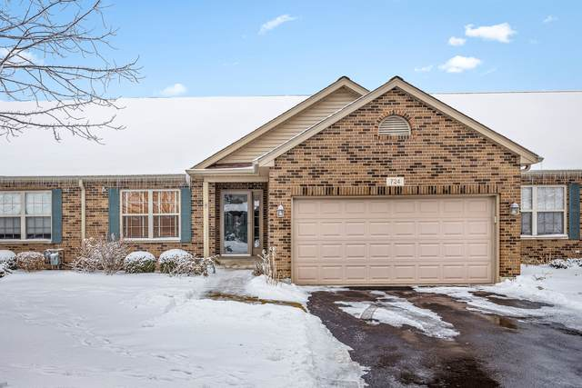 724 Dolores Lane #724, Sycamore, IL 60178 (MLS #10965456) :: The Wexler Group at Keller Williams Preferred Realty