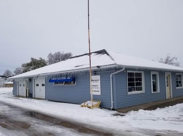 116 W South Street, Franklin Grove, IL 61031 (MLS #10966164) :: Suburban Life Realty