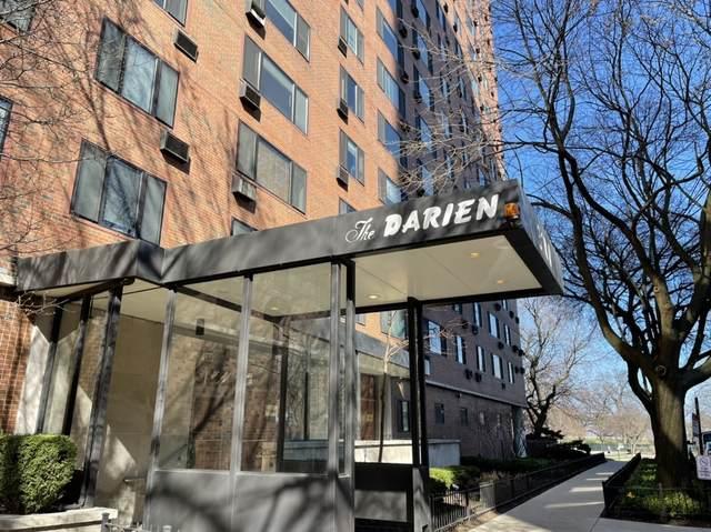 3100 N Lake Shore Drive #910, Chicago, IL 60657 (MLS #10966375) :: Helen Oliveri Real Estate