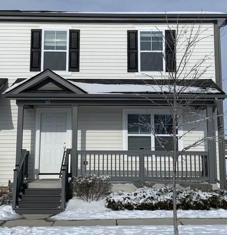 55 E Robinson Avenue, Cortland, IL 60112 (MLS #10966884) :: The Wexler Group at Keller Williams Preferred Realty