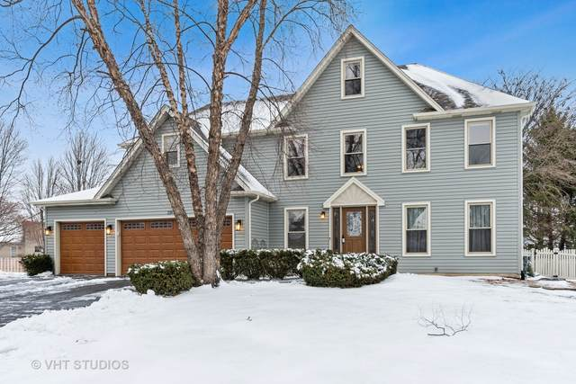 3908 Nighthawk Court, Naperville, IL 60564 (MLS #10966921) :: Jacqui Miller Homes