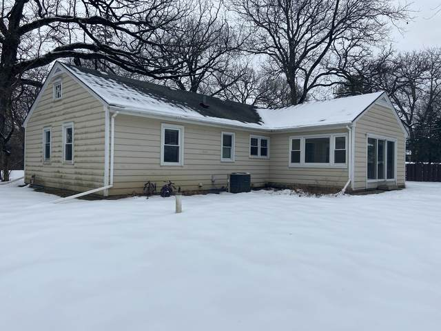 252 Woodbine Place, North Barrington, IL 60010 (MLS #10966969) :: Janet Jurich