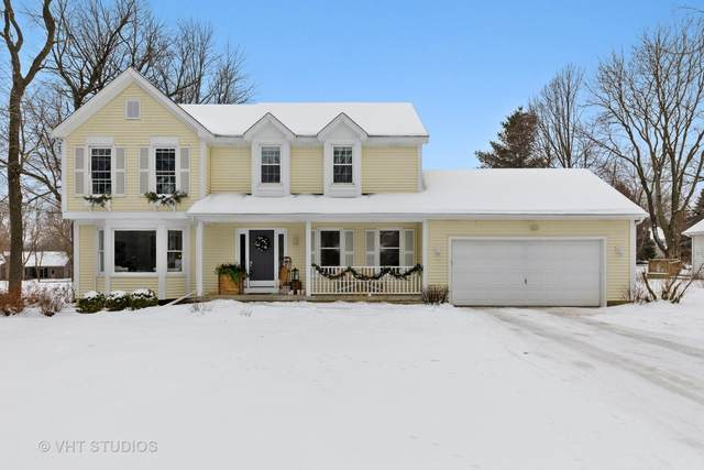 135 Deer Run, Crystal Lake, IL 60012 (MLS #10966972) :: Lewke Partners