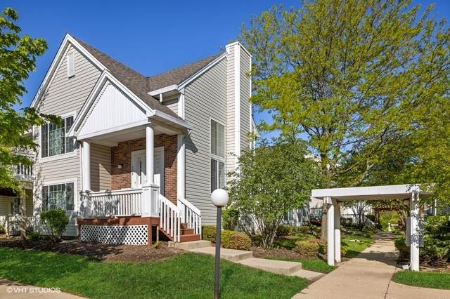 338 Springmist Court, Bolingbrook, IL 60440 (MLS #10967155) :: Helen Oliveri Real Estate