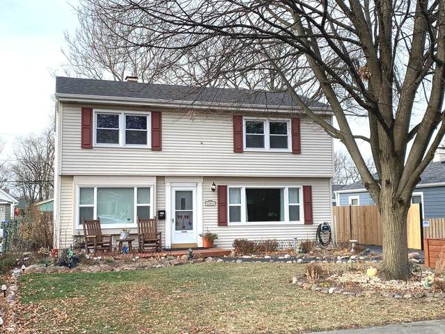 106 S Morgan Avenue, Wheaton, IL 60187 (MLS #10967672) :: Jacqui Miller Homes