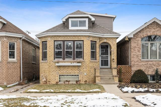 5826 W Gunnison Street, Chicago, IL 60630 (MLS #10967785) :: Schoon Family Group