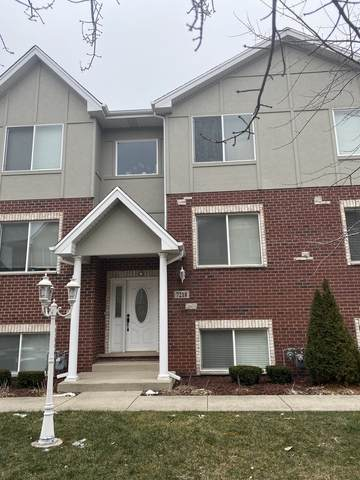 7218 W 83rd Street, Bridgeview, IL 60455 (MLS #10967893) :: The Wexler Group at Keller Williams Preferred Realty