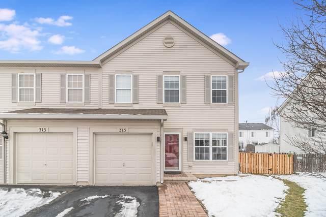 315 Waubonsee Drive, Plano, IL 60545 (MLS #10967932) :: Jacqui Miller Homes