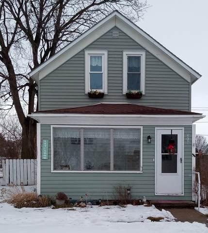 407 W South Street, Kirkland, IL 60146 (MLS #10968168) :: The Dena Furlow Team - Keller Williams Realty