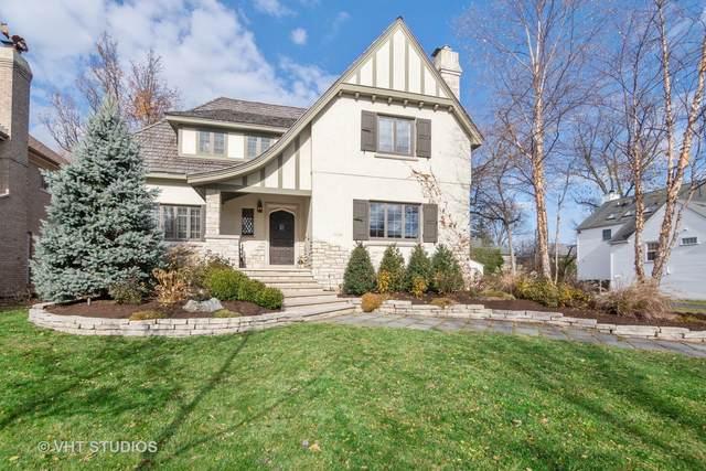 920 Pleasant Lane, Glenview, IL 60025 (MLS #10968246) :: John Lyons Real Estate
