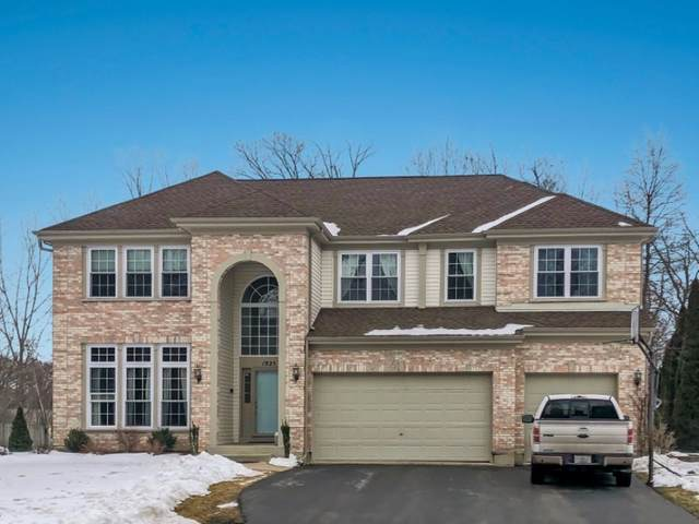 1925 S Osprey Lane, Libertyville, IL 60048 (MLS #10968286) :: John Lyons Real Estate