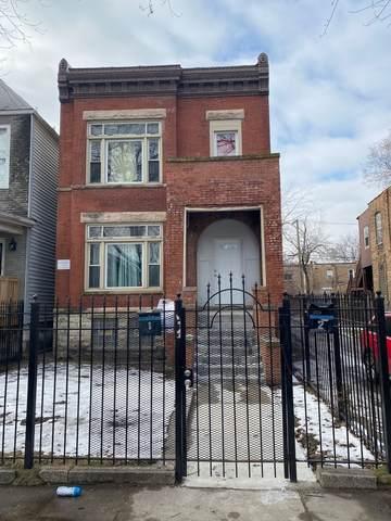 6336 S Champlain Avenue, Chicago, IL 60637 (MLS #10968430) :: Schoon Family Group